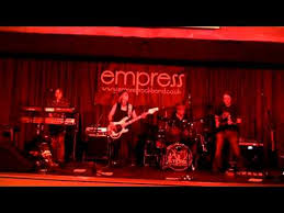 Comfortably Numb Cover Band Empress Reverbnation