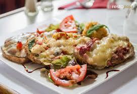 restaurant cuisine belge bruxelles les cinq petits nouveaux de restopass à bruxelles restopass