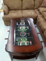 Big Lots Foosball Coffee Table 4pcsset Rod Foosball Soccer Table Football Men Player Replacement