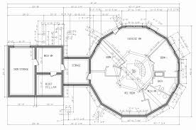 spiral staircase floor plan straw bale construction roundhouse semi circular house floors