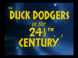 the daffy duck show duck dodgers in the 24 th century wikipedia
