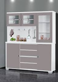 Rubberwood Kitchen Cabinets Furniture Singer Malaysia