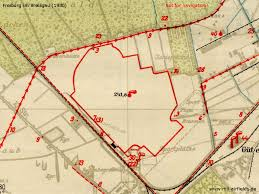 Germany Map Freiburg by Freiburg Airfield Military Airfield Directory