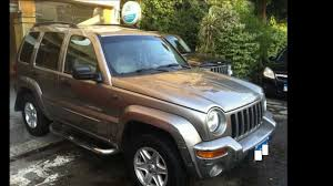 2003 jeep liberty limited jeep cherokee 2003 limited edition wmv youtube