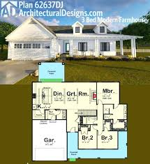 farmhouse plans plan house modern plan modern farmhouse plans floor modern house