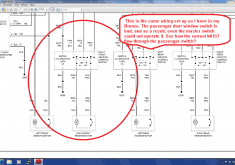 images wiring diagram 2001 ford taurus power windows i an 1998