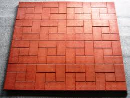 Recycled Rubber Tiles Home Depot by Beautiful Rubber Patio Pavers U2014 All Home Design Ideas