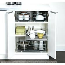 kitchen cabinet organizers amazon kitchen cabinet organizers amazon chrome cabinet organizer kitchen
