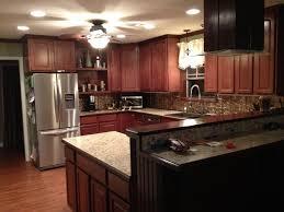 Artistic Kitchen Designs by Kitchen Flush Mount Kitchen Lighting In Artistic Kitchen