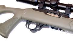 ruger 10 22 light mount ruger 10 22 accessories from eabco