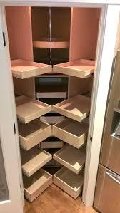 corner cabinet storage solutions kitchen 65 types contemporary blind corner cabinet organizer diy storage