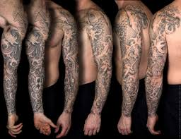 tattoos the greatest from around the