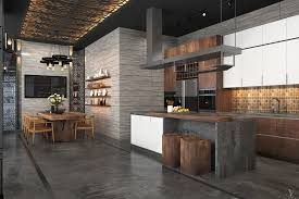 High End Kitchen Cabinets