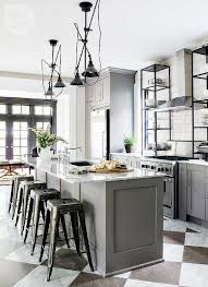 Industrial Style Kitchen Faucet by Vintage Style Swing Arm Kitchen Faucet Design Ideas