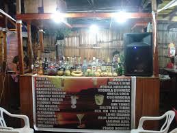 travel adventures montanita ecuador party central