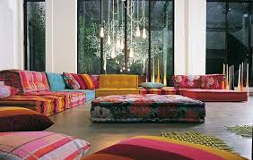 Comfortable Sofas For Elegant Living Rooms And Living Room Design - Comfortable sofa designs