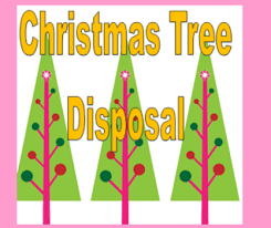 christmas tree disposal in camarillo oxnard u0026 ventura macaroni kid