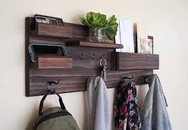 entryway coat rack bachelorpadded