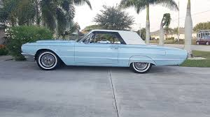 1964 ford thunderbird for sale near cape coral florida 33909