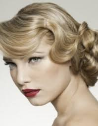top 25 wedding hairstyles vintage wedding short hairstyle