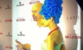 Marge Simpson Halloween Costume Halloween Costumes 2 Hollywood Gossip