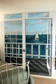 Wall Mural Mystical Pathway Peel 79 Best Peintures Trompe L Oeil Images On Pinterest Mural Ideas