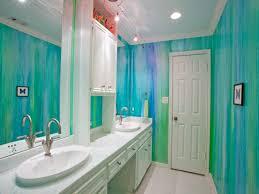 Girls Bathroom Ideas by Blue Bathroom Decor Ideas Teenage Bathroom Design Bathroom