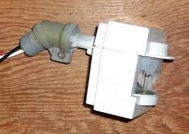 long range motion detector light pir sensor rebuild project