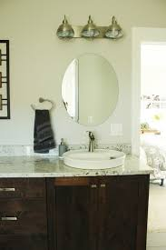 How To Decorate A Bathroom by 100 How To Decorate A Mirror Home Office Ideas How To