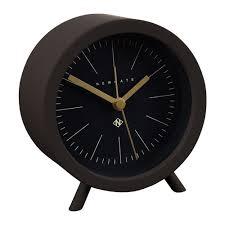 buy newgate clocks fred alarm clock amara