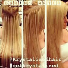 easilock hair extensions krystalized on easilocks hair extensions now available