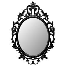 mirror with black ornamental design 4244059 2000x2000 all for