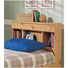 bookcase headboard plans twin headboard with shelves type diy