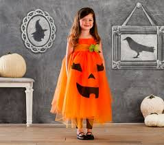 3t Halloween Costume Pumpkin Fairy Halloween Costume 3t Pottery Barn Kids