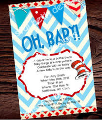 dr seuss baby shower invitations dr seuss baby shower favors baby showers ideas