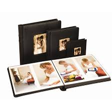 5x5 album proline square self stick albums for 20 photos 5x5 8x8 or 10x10