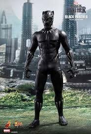 Black Panther Toys Black Panther Black Panther 1 6th Scale Collectible