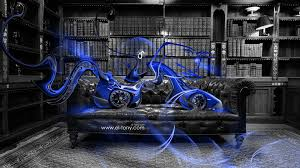 Lamborghini Veneno Blue - lamborghini veneno fantasy plastic bull home car 2014 el tony