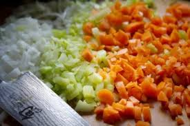 mirepoix cuisine mirepoix feed the spirit