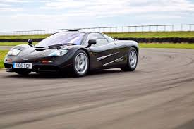 fastest mclaren 6 extremely fast facts about the mclaren f1 the world u0027s first