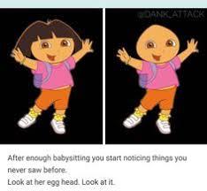 Dora The Explorer Meme - hilarious dora memes dora the explorer funny memes y u no