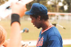 Doc Gooden Ex 1986 Mets - dwight gooden height 2018 rigoo