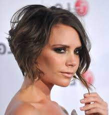 short haircuts for thick curly hair and long face u2013 trendy