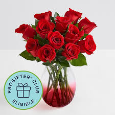 Red Flowers In A Vase Cheap Flowers Delivered Cheap Flower Delivery From 19 99