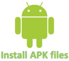 amdroid apk how to enable third apps installation on android phones