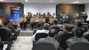 big band som da paz youtube