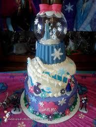 frozen birthday cake disney frozen birthday cakes