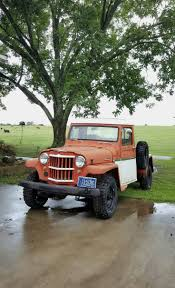 jeep van truck 138 best willys u0026 jeep pickups images on pinterest jeep pickup