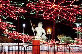 va beach christmas lights holiday lights at the beach 2016 virginia beach hotel special