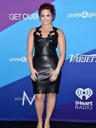 demi lovato the u0027really don u0027t care u0027 star u0027s 11 most amazing